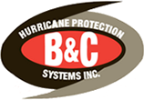 Fort Myers Hurricane Shutters & Screens | B&C Shutters
